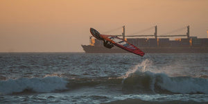 Interview with Windsurf Champ Rick Jendrusch