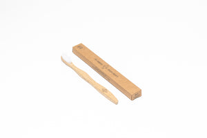 Bamboo Toothbrush Deluxe Family Pack