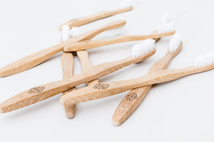 Bamboo Toothbrush - Year Subscription (Save 10%)