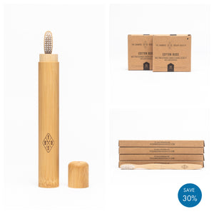 Bamboo Deluxe Kit