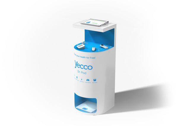 Yecco Dr. Pod (Advanced version)