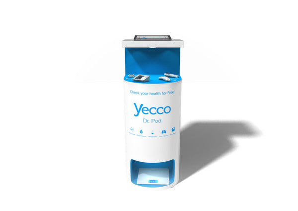 Yecco Dr. Pod (basic version)