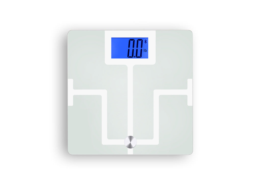 Weighing Scales + Hydration and Bodyfat