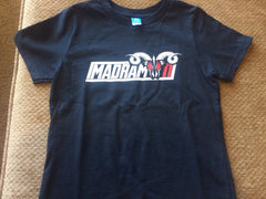 Kids MadRam11 Logo Shirt