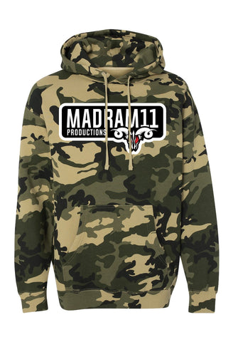 CAMO HERO HOODIES