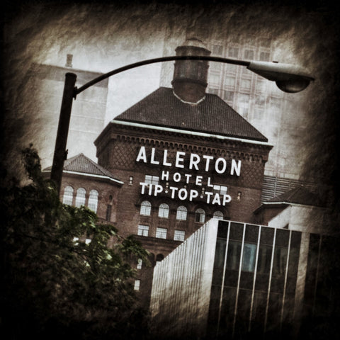 Allerton Tip Top