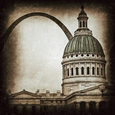 Arch - Capitol