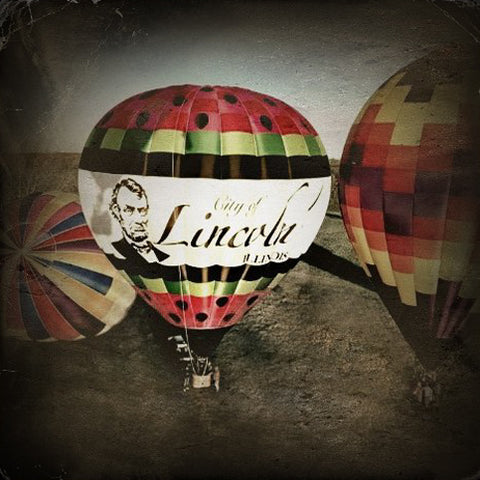 Balloons - Land of Lincoln