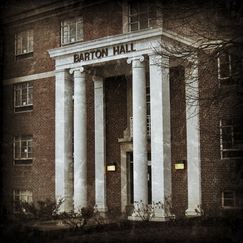 Illinois State University - Barton Hall