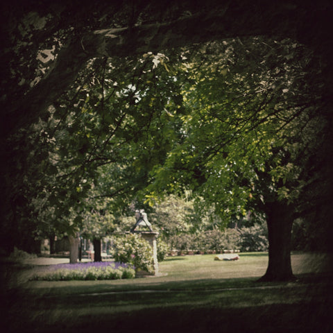 IWU - Bell under Boughs
