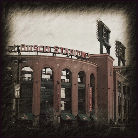Cardinals - Busch Lights