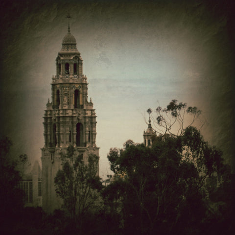 California Bell Tower