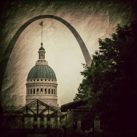 Arch - Capitol Too