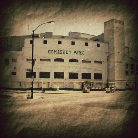 Southsiders - Comiskey Park