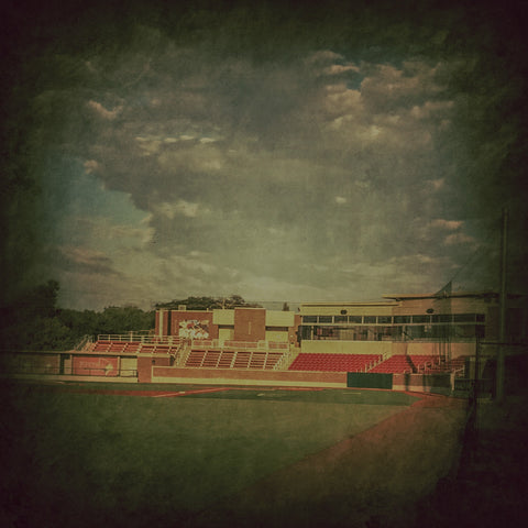 Illinois State University - Duffy Bass Field