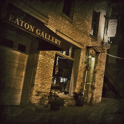 Eaton Gallery Too
