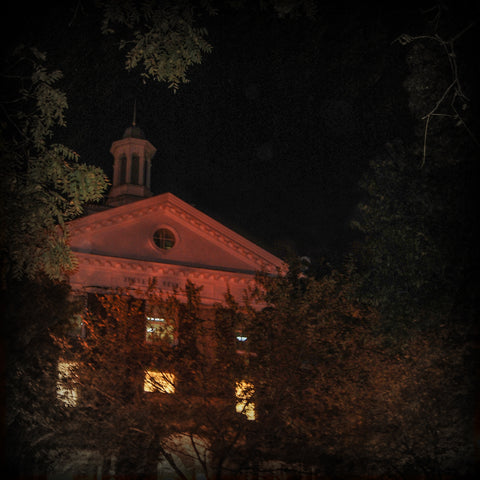 Illinois State University - Fell Evening