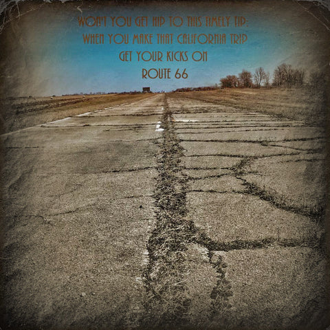 Route 66 - Get your Kicks