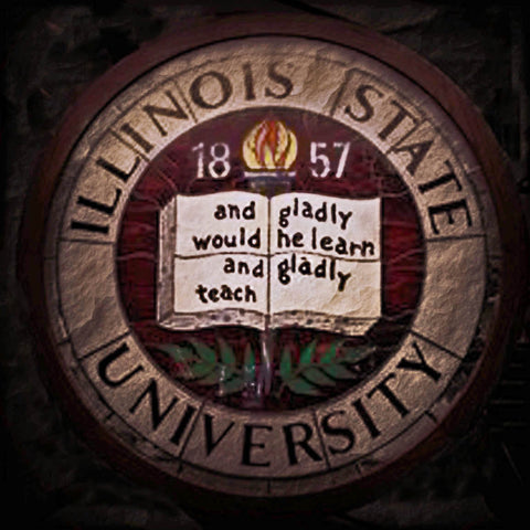 Illinois State University - Seal