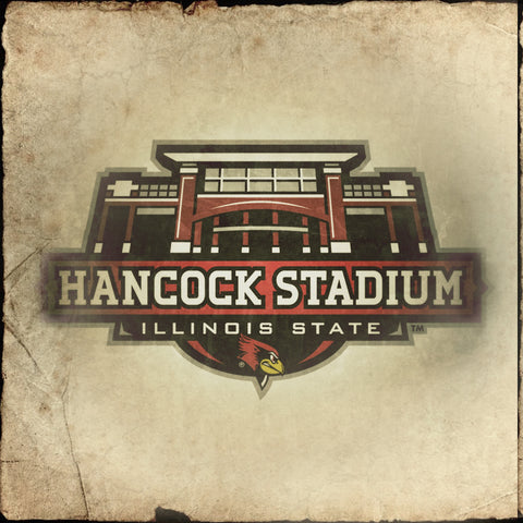 Illinois State University - Hancock Logo