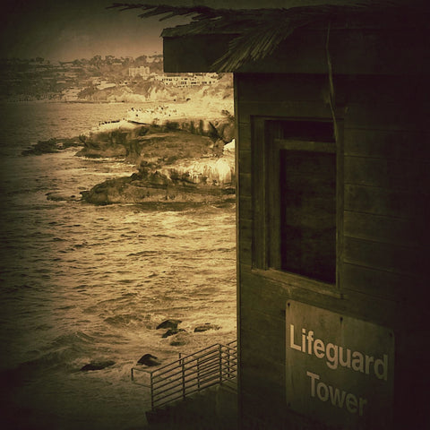 La Jolla Lifeguard Station