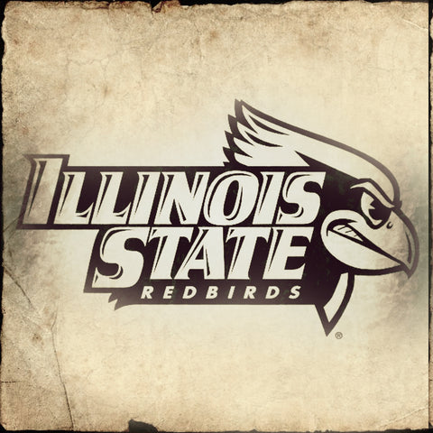 Illinois State University - Logo Too