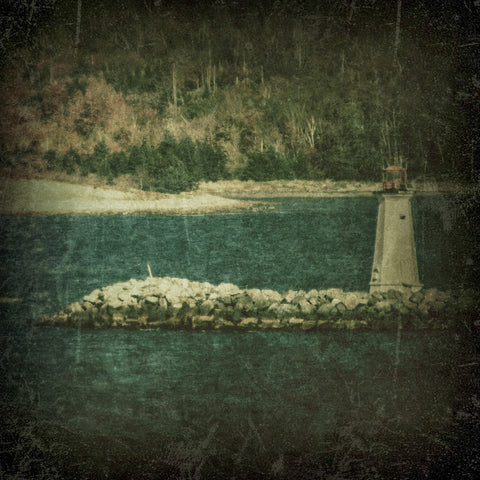 McNab Island Light (Halifax)