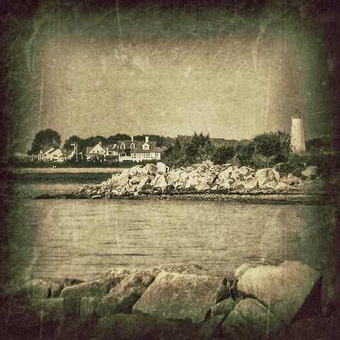 New England (Lynde Point, Old Saybrook, CT)