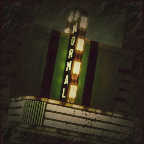 Uptown - Normal Theater too