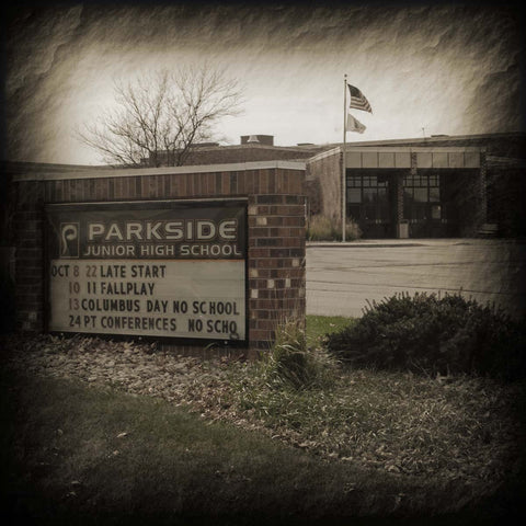Parkside Jr. High School