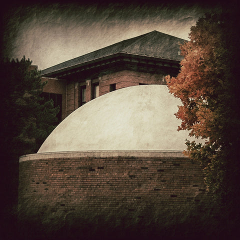 Illinois State University - Planetarium