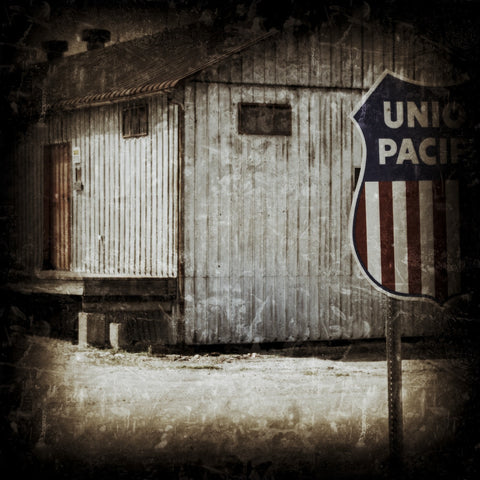 Railroad - Union Pacific