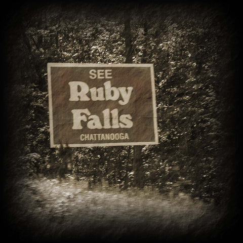 see Ruby Falls