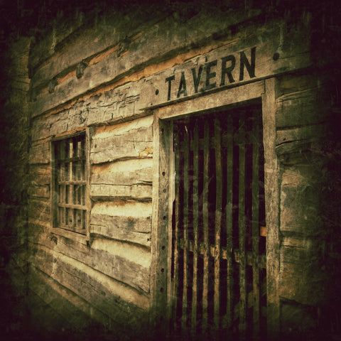 New Salem - Tavern