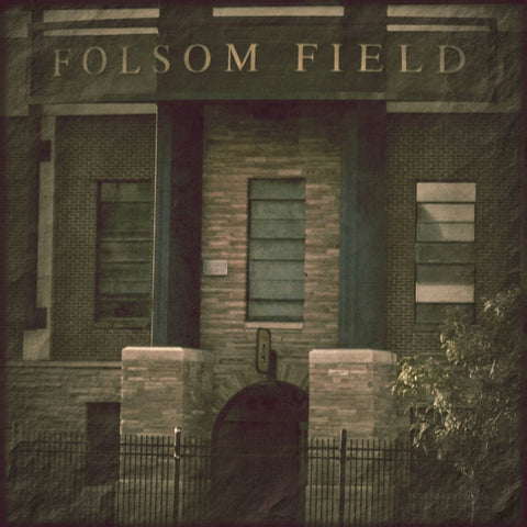 Colorado - Boulder - Folsom Field