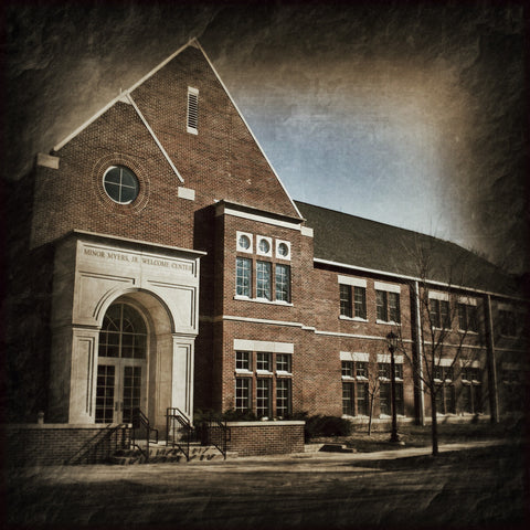 IWU - Welcome Center