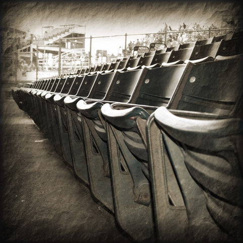 Wrigley Seating