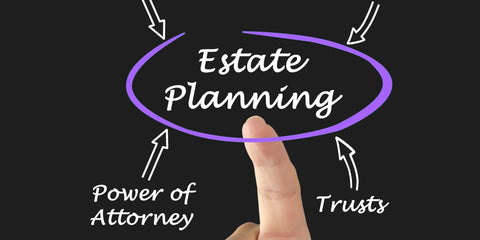 Estate Planning Basics - How to Customize your Plan to the Maximum!