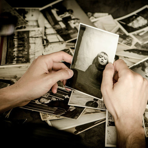 How to Organize Your Printed Photos
