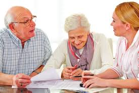 Planning the Cost of Nursing Home Care