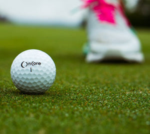 Golf for women beginners