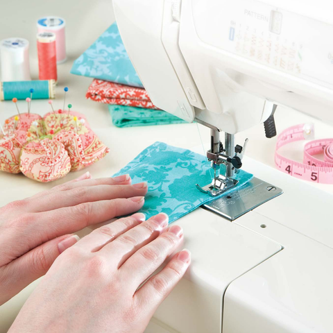 Sewing for Beginners & Intermediates