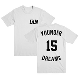 Younger Dreams Birthday Tee