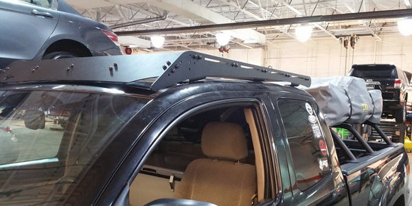 Toyota Tundra Roof Rack >> Prinsu Roof Rack // 2005-2017 Tacoma – Sherwood Park Toyota Parts
