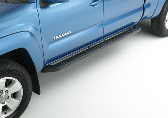 Toyota Corolla Tires >> Running Boards // 2005-2018 Tacoma – Sherwood Park Toyota Parts