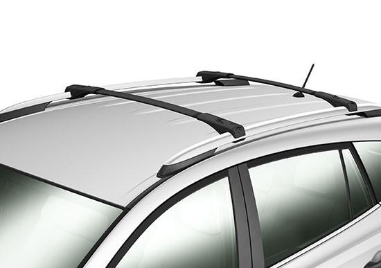 Roof Rack - Cross Bars // 2013-2015 Rav4