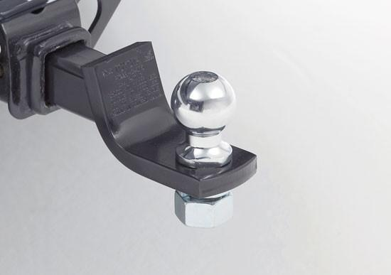 "Towing Hitch Ball - 2 5/16"" - 14,000lbs"