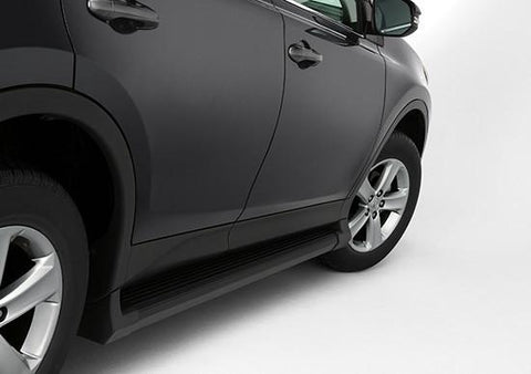 Running Boards // 2013-2018 Rav4
