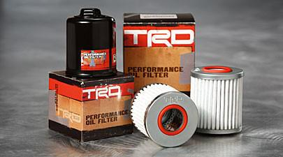 TRD Oil Filter // 2007-2015 Tundra