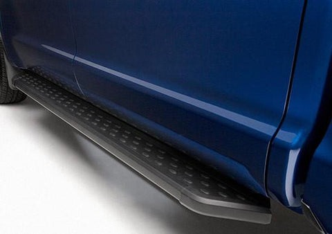 Running Boards // 2007-2018 Tundra